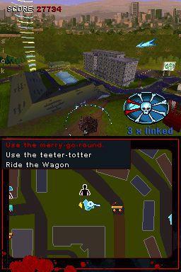 Jackass The Game screenshot