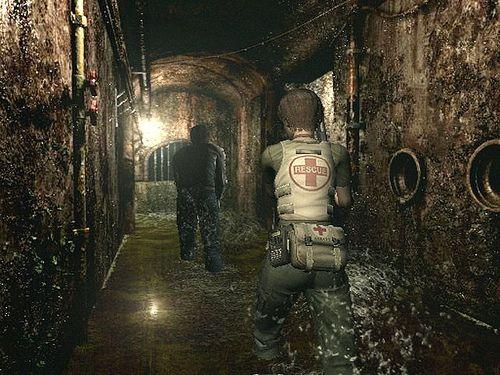 Resident Evil Zero Wii Port, Resident Evil Zero, Wii,Resident Evil Zero Wii,Resident Evil 0