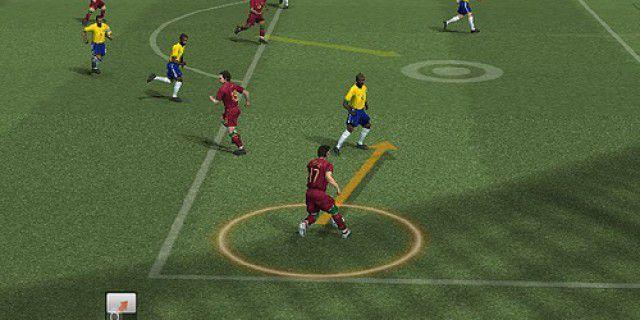Pro Evolution Soccer 2008 image