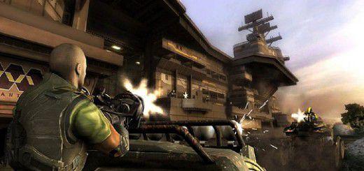 Haze screenshot