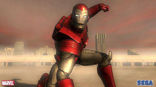 Iron Man review screenshots