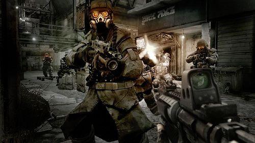 Killzone 2 release date