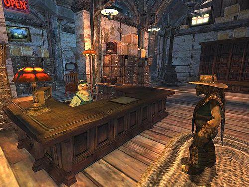 Oddworld Xbox 360 version