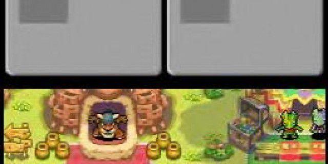 Pokemon Mystery Dungeons screenshot