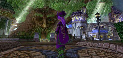 Ravenwood School of Magical Arts screenshot