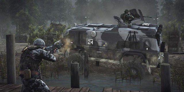 Battlefield Bad Company