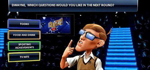 Buzz Quiz TV screenshot
