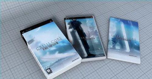 Final Fantasy VII, Final Fantasy VII Crisis Core, Crisis Core: Final Fantasy VII, Final Fantasy 7