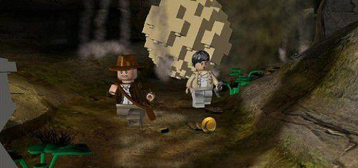 Lego Indiana Jones picture