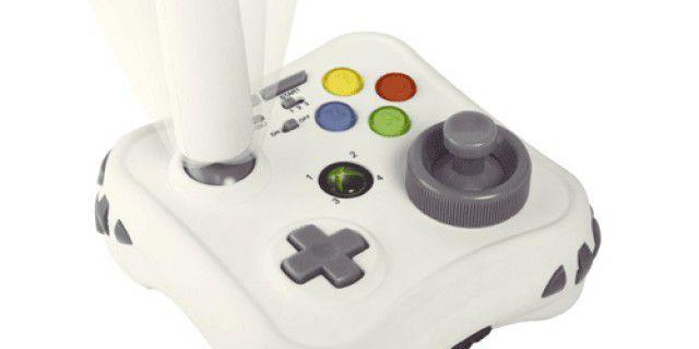 Xbox 360 Joystick Controller
