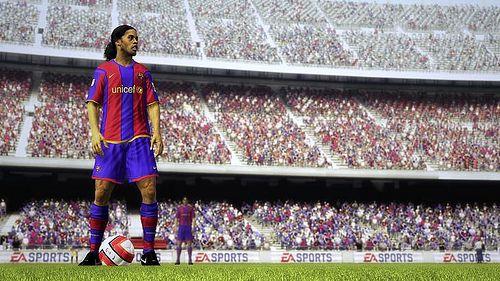 Fifa 09, Fifa 2009