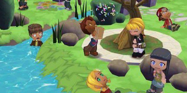 My Sims screenshot