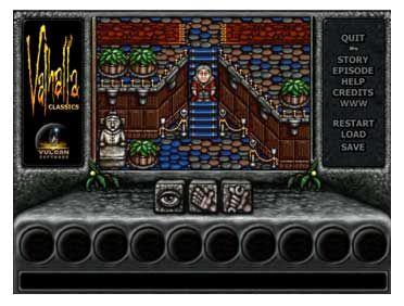 Valhalla Classics review