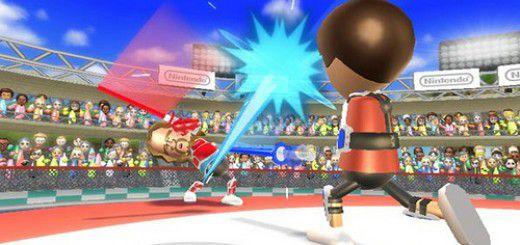 Wii Sports 2 screenshot