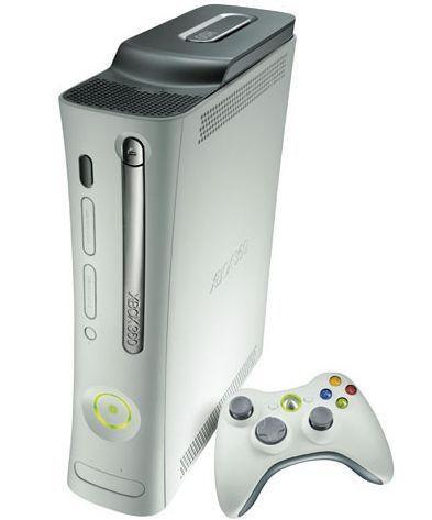 New Xbox 360 model