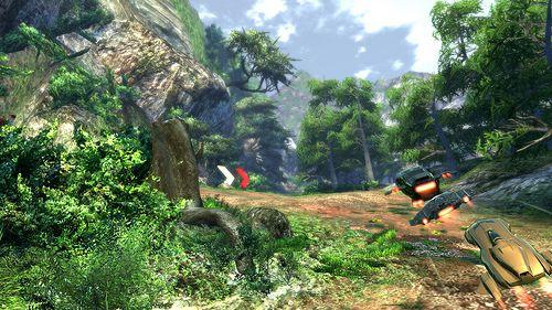 Fatal Inertia EX review