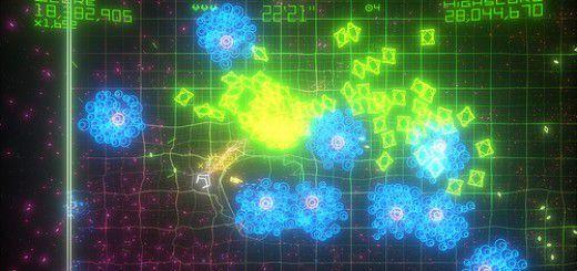 Geometry Wars 2