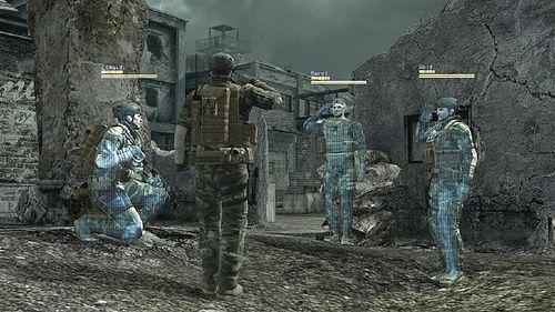 European Metal Gear Online Championship