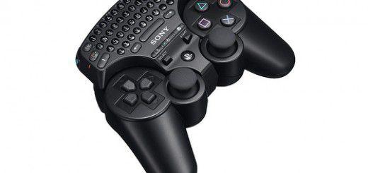 Screenshot of Playstation 3
