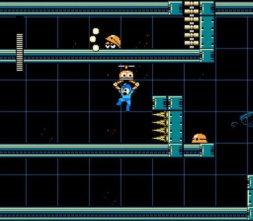 Mega Man 9, Super Dodge Ball, Vectorman, WiiWare, Virtual Console, Wii