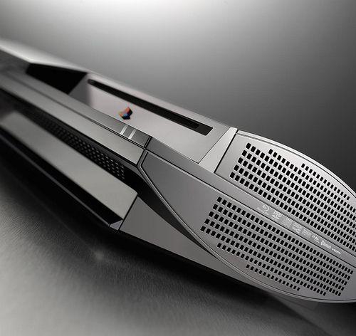 Slimline PS3 pics