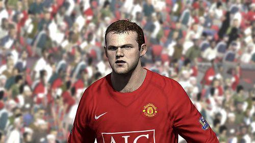 Fifa 09 review pics