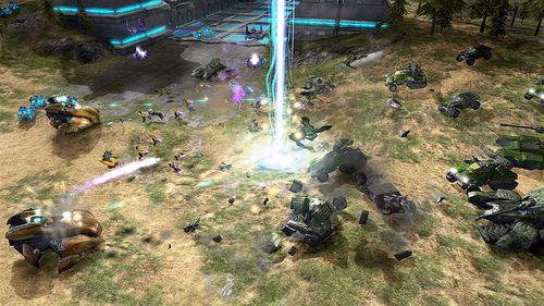 Halo 4 pics