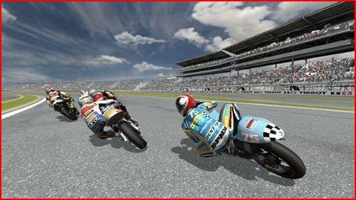 MotoGP 08 pics