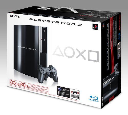 PS3 pics