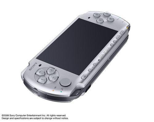 PSP 3000 Core Pack pics