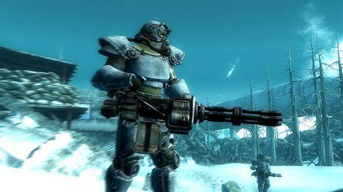 Fallout 3 pics