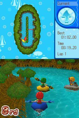 Nintendo DS Demos pics