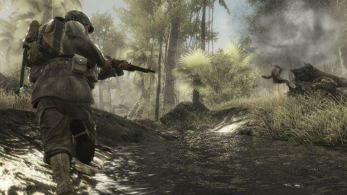 Call of Duty 5 pics