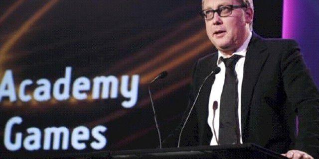 BAFTA videogames
