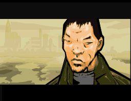 GTA Chinatown Wars review pics
