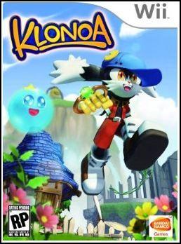 Klonoa pics