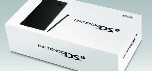 Nintendo DSi image