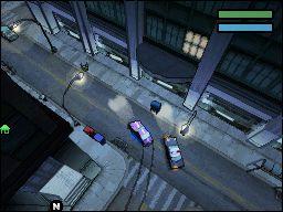 GTA Chinatown Wars review screenshots