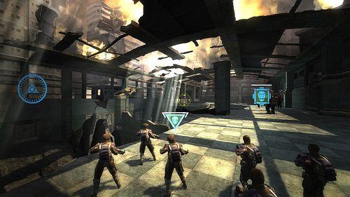 Stormrise review screenshots