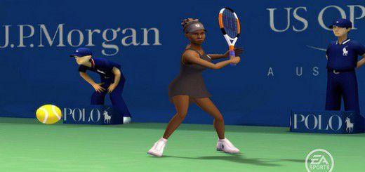 EA Grand Slam Tennis picture