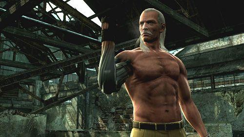 Metal Gear pics