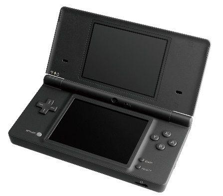 Nintendo DSi review pics
