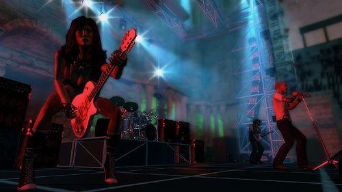 Rock Revolution review pics