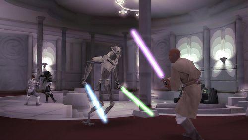 Star Wars Battlefront pics