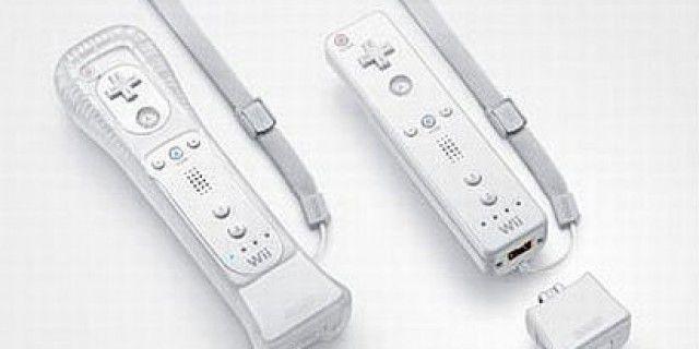 Wii MotionPlus image
