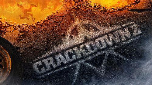 Crackdown 2 pics