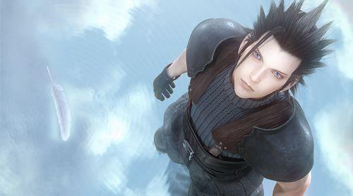 Final Fantasy VII pics