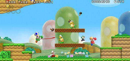 Nintendo E3 Roundup