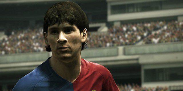 Pro Evolution Soccer 2010