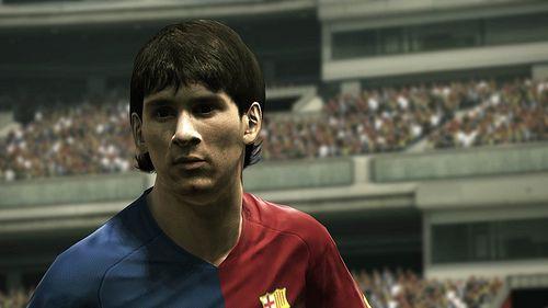 Pro Evolution Soccer 2010 pics